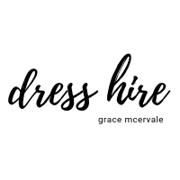 Grace Mac Dress Hire